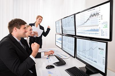 Online Broker Erfahrung